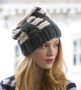 52 Slouchy Beanie Knitting Patterns  37feeeb3845