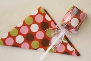 Fab Fat Quarter Lollipops