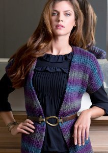 Evening Allure Cardigan