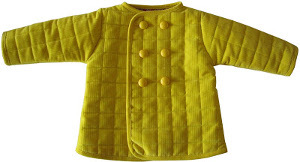 Madeline's Yellow Jacket