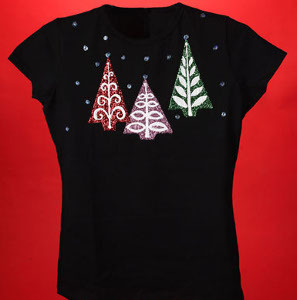 Shirts Christmas Crafts Diy T Shirt Christmas Shirt Designs Allfreechristmascrafts Com