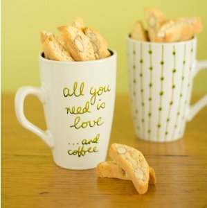 Marvelous Mug Favors