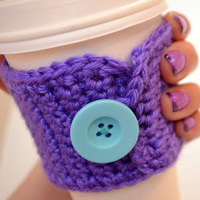 Keepin' It Cozy: 12 Coffee Cozies for Winter