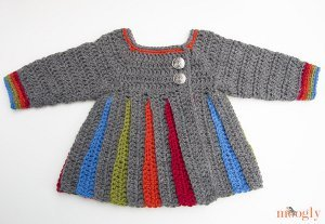 Brilliant Baby Sweater