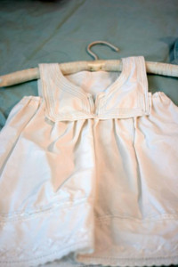 Little French Pillowcase Dress