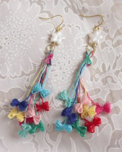 Over the Rainbow Earrings