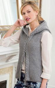Only the Best: Knitted Vests for Women | AllFreeKnitting.com