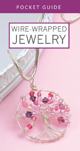Wire-Wrapped Jewelry Pocket Guide