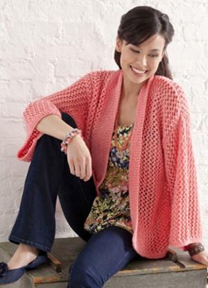 aeefae4ebbbbb 24 Spring and Summer Sweater Knitting Patterns (Free ...