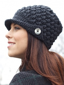 30 Free Crochet Hat Patterns Allfreecrochetcom