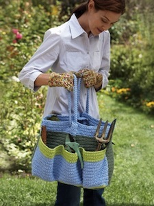 Helping Hands Garden Bag