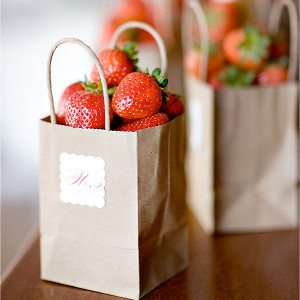Fresh Table Number Ideas