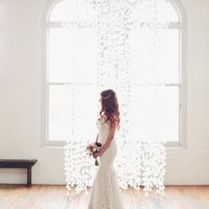 34 Breathtaking Wedding Paper Craft Ideas Allfreediyweddings Com
