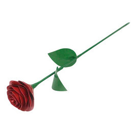 Simply Stunning Duck Tape Rose
