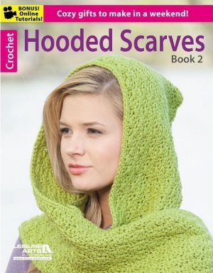 Hooded Scarves