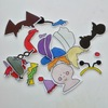Paper Crafts for Kids: 10 Paper Toys, Printable Paper Dolls, and Other Kids Craft Ideas
