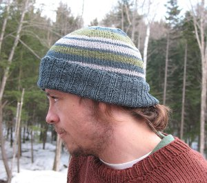 968d98322a642 20 Knit Hat Patterns for Men (Free)