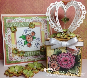 Moments With You Gift Box and Card