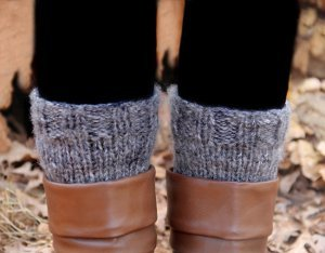 Stashbuster Boot Cuffs