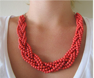 Find great deals on eBay for coral statement necklace. Shop with confidence.