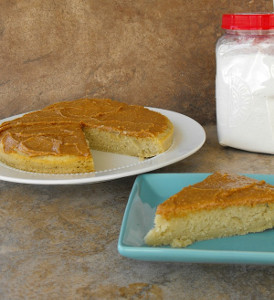 One-Step Homemade Yellow Cake Mix