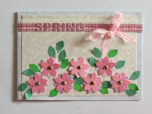Paper Crafts For Spring 30 Paper Craft Ideas Allfreepapercrafts Com
