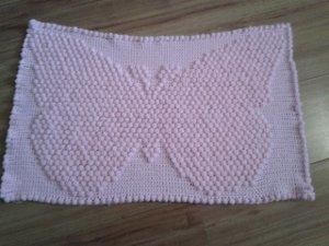 3d Butterfly Blanket Allfreecrochet Com