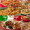 Easy Mexican Casseroles
