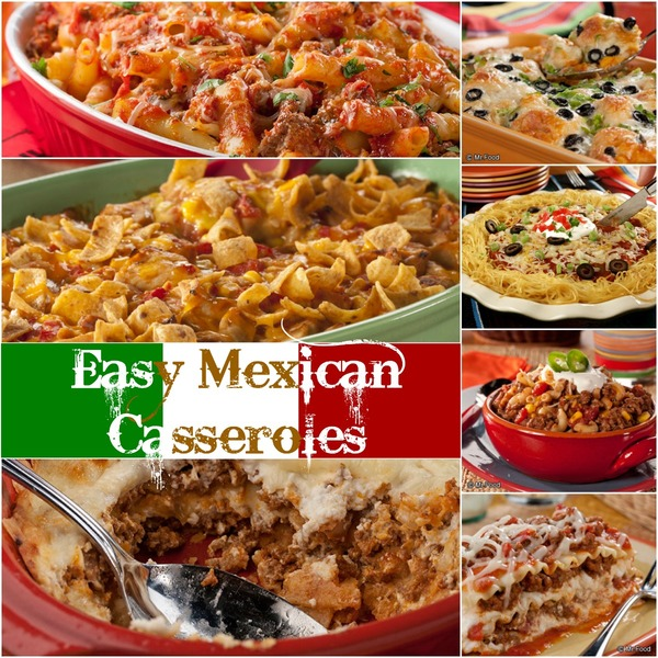 Easy quick mexican dinner recipes food tech recipes easy quick mexican dinner recipes forumfinder Images