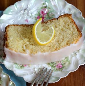 Grandma S Special Lemon Pound Cake Favesouthernrecipes Com