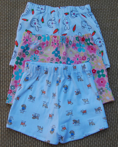 Sleepytime Kids' Shorts