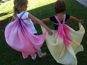 Diy Butterfly Wings Allfreesewing Com