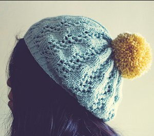 dff391e2be6 52 Slouchy Beanie Knitting Patterns