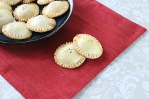 Precious Cherry Hand Pies