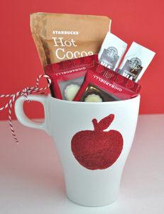 23 Teacher Gifts To Make With Your Kids Allfreekidscrafts Com