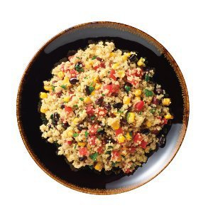 Corner Bakery Quinoa and Pico Salad