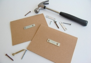 Awesome Industrial Father's Day Cards