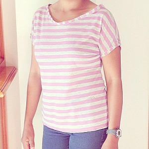 Dolman DIY T-Shirt