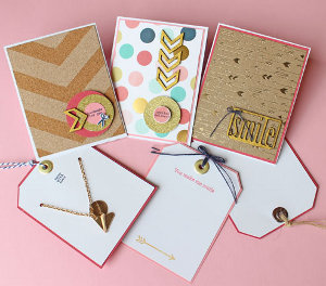 Little Pocket Greeting Cards
