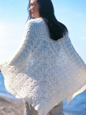 Heirloom Shawl