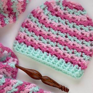 Crochet Hat Patterns Using Magic Circle : Crochet Magic Circle Tutorial: How to Crochet the Magic ...