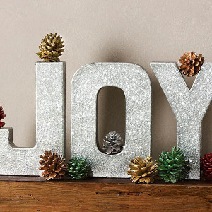 Sparkling Christmas Joy