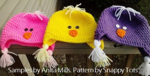 The best part about this Creative Chicken Crochet Hat is that it is so  versatile. This free crochet hat pattern comes in ranging sizes everywhere  from ... 9d106b6154e