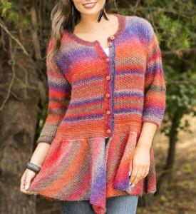 7b7970c78009c Intermediate Sweater Knitting Patterns