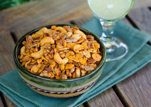 Pack-and-Go Snack Mix