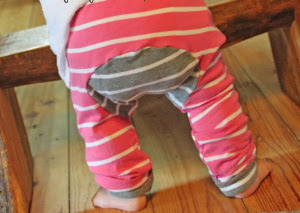 Baby Harem Pants Pattern Allfreesewing Com