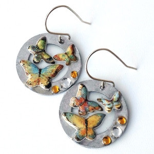 Remarkable Resin DIY Earrings