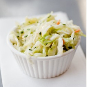 Homemade Houston's Coleslaw