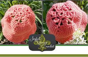 Blossom Bucket Sun Hat