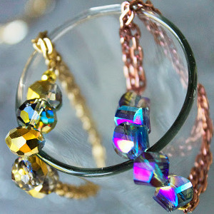 Chic and Sleek DIY Bracelets